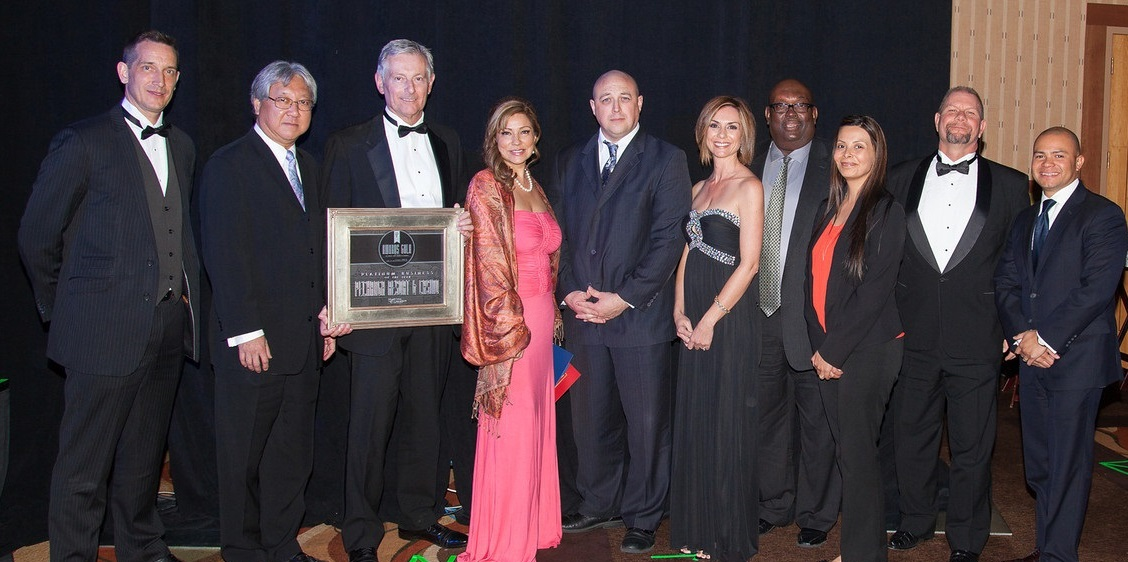 temecula Platinum Business of the Year award