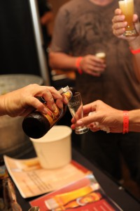 Beer Pouring from Bottle_sm