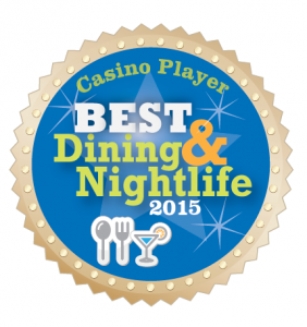 Casino Player BestofDiningLogoUse 2015
