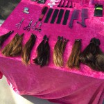 Hair Donations at Fox 11_sm