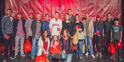 Kole Calhoun - group shot_sm