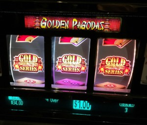 Mills bonus slot machine