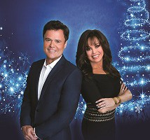 PHOTO DonnyAndMarie_HighRes Holiday2016_sm