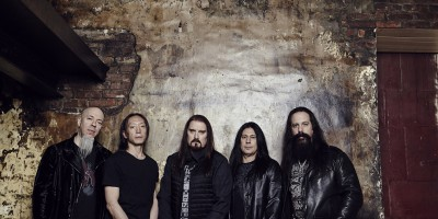 Dream Theater - Photo by Jimmy Fontaine