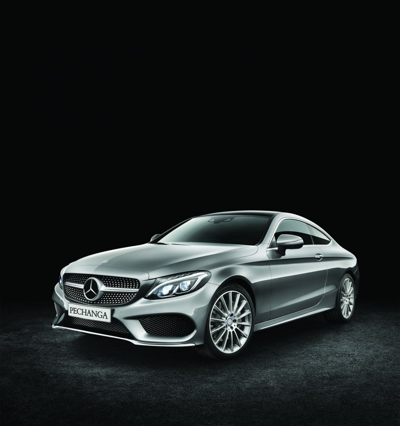 Skip asking santa for goodies see what pechanga has in for Mercedes benz giveaway