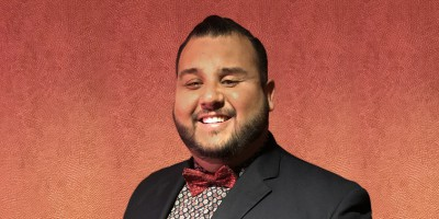 Anthony Zamora – New Director of Slots  at Pechanga Resort & Casino