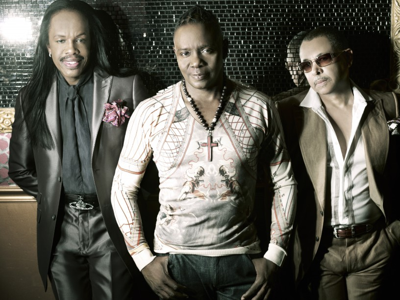 Earth Wind and Fire 2017