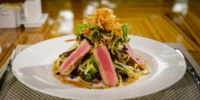Journey's End-Seared Ahi Salad_sm